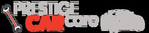 Prestige Car Care Logo